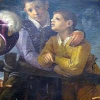 Jacopo ligozzi, martirio dei ss. 4 coronati, 1596 (museo città di ravenna) 05 - Sailko - Ravenna (RA)