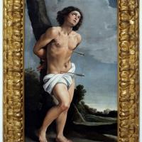 Pittore di ambito reniano, san sebastiano, 1650 ca - Sailko - Ravenna (RA)