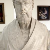 Bertel thorvaldsen, sant'apollinare, 1822, 02 - Sailko - Ravenna (RA)