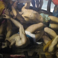 Jacopo ligozzi, martirio dei ss. 4 coronati, 1596 (museo città di ravenna) 02 - Sailko - Ravenna (RA)