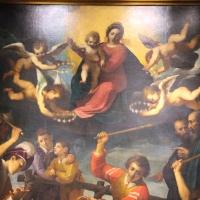 Jacopo ligozzi, martirio dei ss. 4 coronati, 1596 (museo città di ravenna) 002 - Sailko - Ravenna (RA)