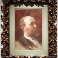 Vittorio guaccimanni, ritratto di arturo moradei, 1885 - Sailko - Ravenna (RA)