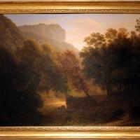 Giambattista bassi, il bosco di papigno, 1850 - Sailko - Ravenna (RA)