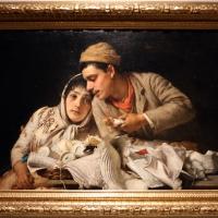 Arturo moradei, ansie materna, 1891 - Sailko - Ravenna (RA)