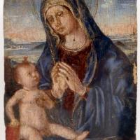 Antonello de saliba, madonna col bambino, ravenna, 01 - Sailko - Ravenna (RA)