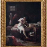 Ranieri del pace (attr.), la pulce, 01 - Sailko - Ravenna (RA)