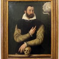 Luca longhi, ritratto di girolamo rossi, 01 - Sailko - Ravenna (RA)