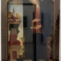 Artista ferrarese, madonna col bambino, xv secolo - Sailko - Ravenna (RA)
