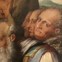 Giorgio vasari, compianto sul cristo deposto dalla croce, 07 - Sailko - Ravenna (RA)
