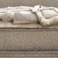 Tullio lombardo, tomba del cavaliere guidarello, 1525, 01 - Sailko - Ravenna (RA)