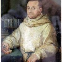 Barbara longhi, ritratto di monaco camaldolese - Sailko - Ravenna (RA)