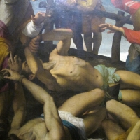Jacopo ligozzi, martirio dei ss. 4 coronati, 1596 (museo città di ravenna) 04 - Sailko - Ravenna (RA)