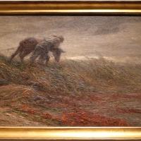 Vittorio guaccimanni, e il duro vento col petto rompea, 1904 - Sailko - Ravenna (RA)