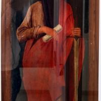 Antonio vivarini (scuola), due ante con santi, 1465 ca., 02 paolo - Sailko - Ravenna (RA)