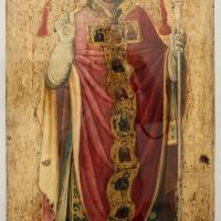 Maestro di san pier damiani, san pier damiani, 1440-60 ca. (faenza) - Sailko - Ravenna (RA)