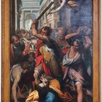 Camillo procaccini, martirio dei ss. giacomo minore e filippo, 01 - Sailko - Ravenna (RA)