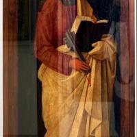 Antonio vivarini (scuola), due ante con santi, 1465 ca., 03 pietro - Sailko - Ravenna (RA)