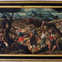 Livio e gianfranco modigliani, caccia alla lepre, 1575-1605 ca - Sailko - Ravenna (RA)