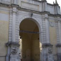 Porta Adriana Ravenna - Clawsb - Ravenna (RA)