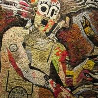 Mosaico da vicino - Lorenza Tuccio - Ravenna (RA)