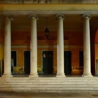 Teatro alighieri1 - Lorenzo Gaudenzi - Ravenna (RA)