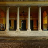 Teatro alighieri - Lorenzo Gaudenzi - Ravenna (RA)