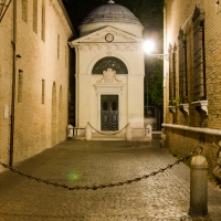 Tomba di Dante Ravenna 3 - Lorenzo Gaudenzi - Ravenna (RA)