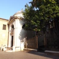 Monumento funebre di Dante - Cristina Cumbo - Ravenna (RA)