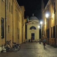 Tomba di Dante Ravenna-2 - Lorenzo Gaudenzi - Ravenna (RA)