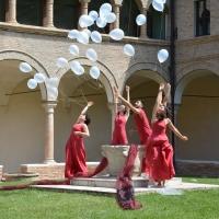 Antichi Chiostri Francescani - EmmaGraziani - Ravenna (RA)
