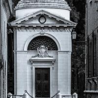 Dantis Poetae Sepulcrum - Vanni Lazzari - Ravenna (RA)
