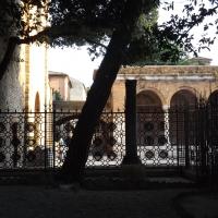 Giardino della Tomba di Dante - Cristina Cumbo - Ravenna (RA)