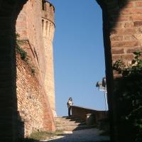 Rocca Manfrediana 04 - Emanuele Schembri - Brisighella (RA)