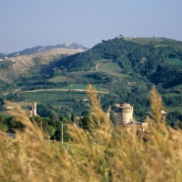 Rocca Manfrediana 02 - Emanuele Schembri - Brisighella (RA)