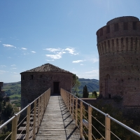 Rocca Manfrediana di Brisighella - Alice90 - Brisighella (RA)