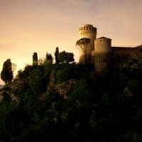 Rocca dei Veneziani - Brisighella - Umberto PaganiniPaganelli - Brisighella (RA)