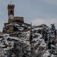La Torre dell'orologio di Brisighella - Vanni Lazzari - Brisighella (RA)