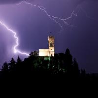 Torre dell'Orologio - Brisighella - Umberto PaganiniPaganelli - Brisighella (RA)