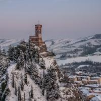 - Torre dell'orologio - Brisighella - Vanni Lazzari - Brisighella (RA)