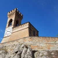 Torre orologio Brisighella - Alice90 - Brisighella (RA)