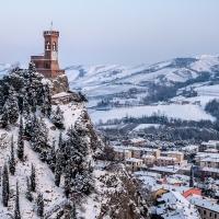 Torre dell'orologio - Brisighella - Vanni Lazzari - Brisighella (RA)