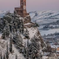 Torre dell'orologio - Brisighella - - Vanni Lazzari - Brisighella (RA)