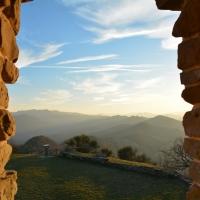 Rocca di Monte Battaglia 3 - Cinzia Sartoni - Casola Valsenio (RA)