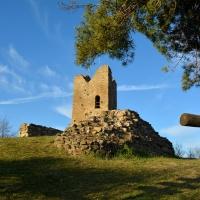 Rocca di Monte Battaglia - Cinzia Sartoni - Casola Valsenio (RA)