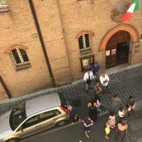 Matrimonio a Palazzo Sforza - StefanoSeganti - Cotignola (RA)