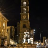 Fontana monumentale DSC0985a - Sancio1979 - Faenza (RA)