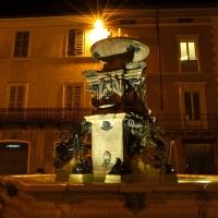 Fontana monumentale DSC0988a 402 - Sancio1979 - Faenza (RA)