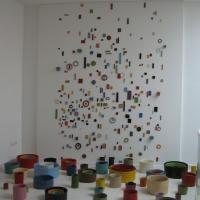 Colori e ceramica - Persepolismo - Faenza (RA)