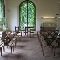 Luce e design - Persepolismo - Faenza (RA)
