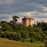Torre di Oriolo - Umberto PaganiniPaganelli - Faenza (RA)